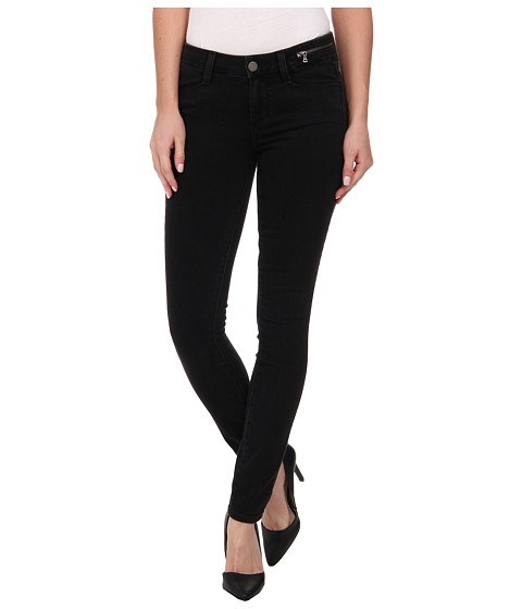 Paige - Jolene Zip Ultra Skinny in Yuna (Yuna) Women