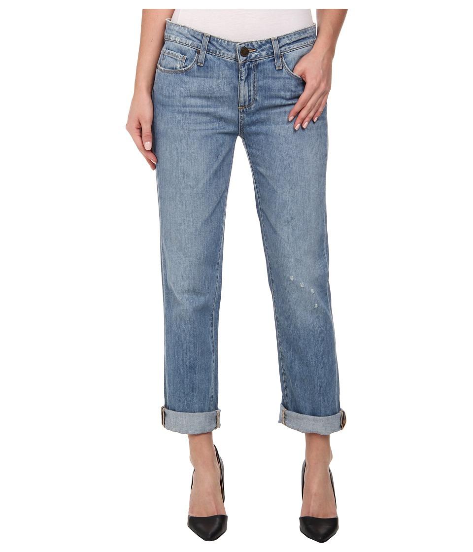 Paige - Porter in Tomlin (Tomlin) Women's Jeans