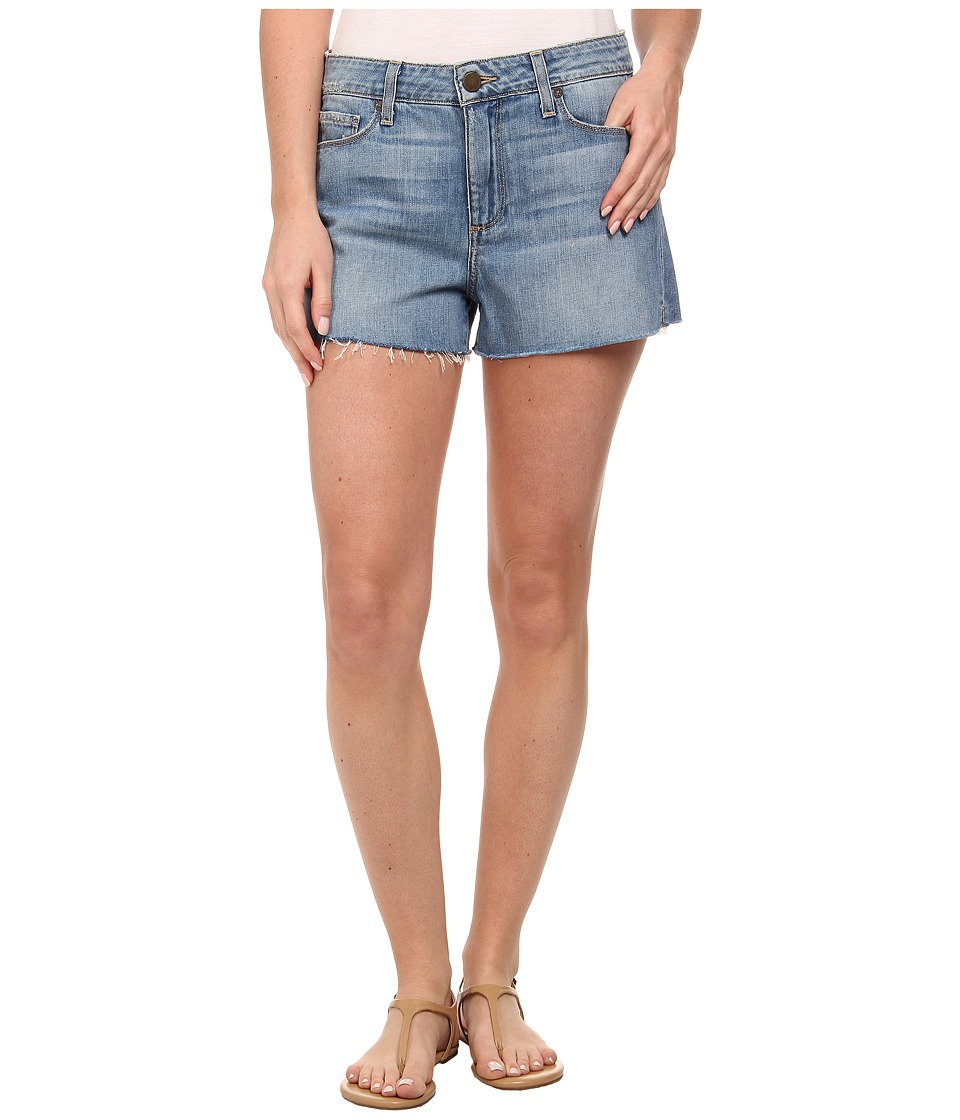 Paige - Callie Short in Tomlin (Tomlin) Women's Jeans