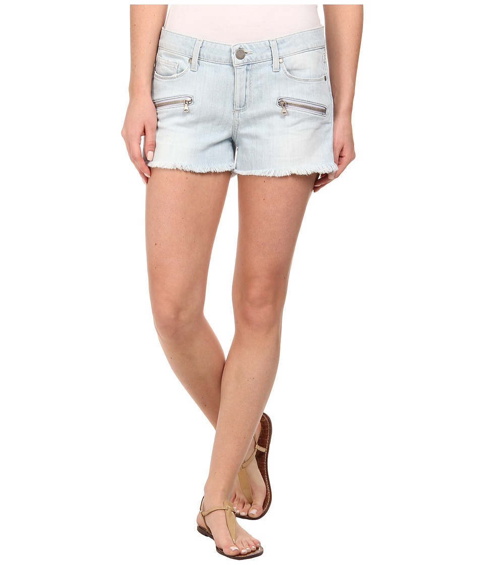 Paige - Indio Zip Short in Powell No Whiskers (Powell No Whiskers) Women's Shorts