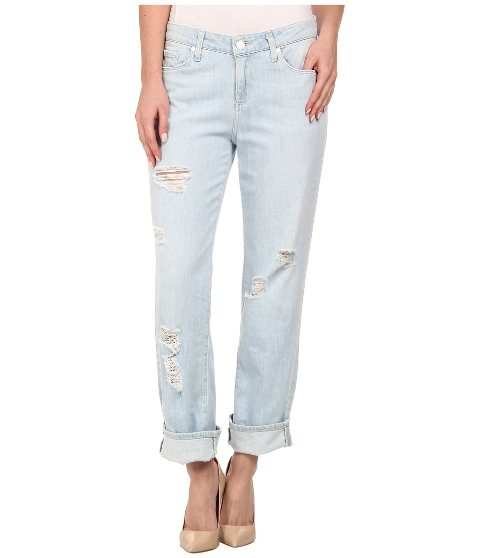 Paige - Porter in Powell Destructed (Powell Destructed) Women's Jeans