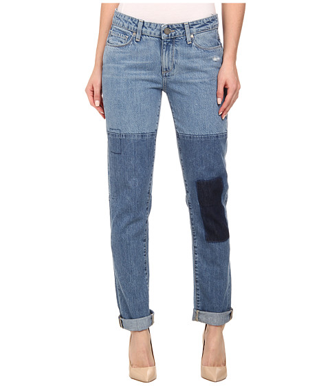 Paige - Jimmy Jimmy Skinny in Underwood (Underwood) Women's Jeans