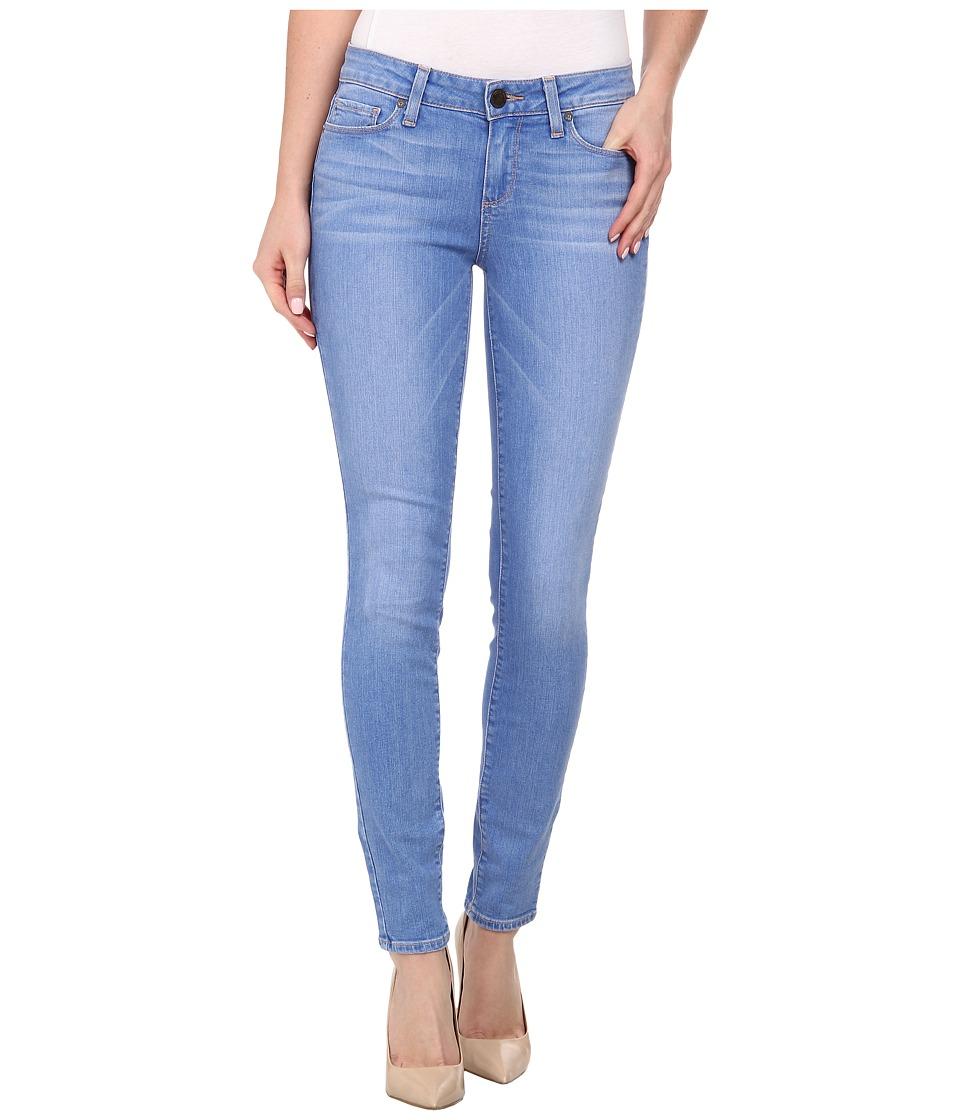 Paige - Verdugo Ankle in Meliah (Meliah) Women's Jeans