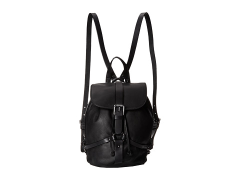 Diesel - Shibari Leather Karola (Black) Bags