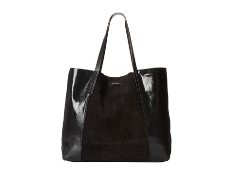 Diesel - Easy Lights Yuma (Black) Bags