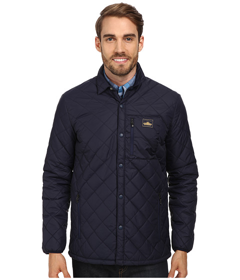 Penfield - Courtland Jacket (Navy) Men's Coat