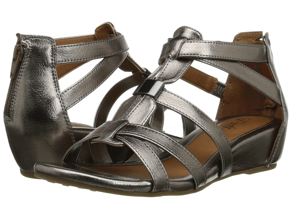 EuroSoft - Rochelle (Anthracite) Women's Shoes