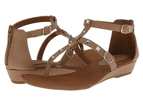 EuroSoft - Maven (Light Tan) Women's Shoes