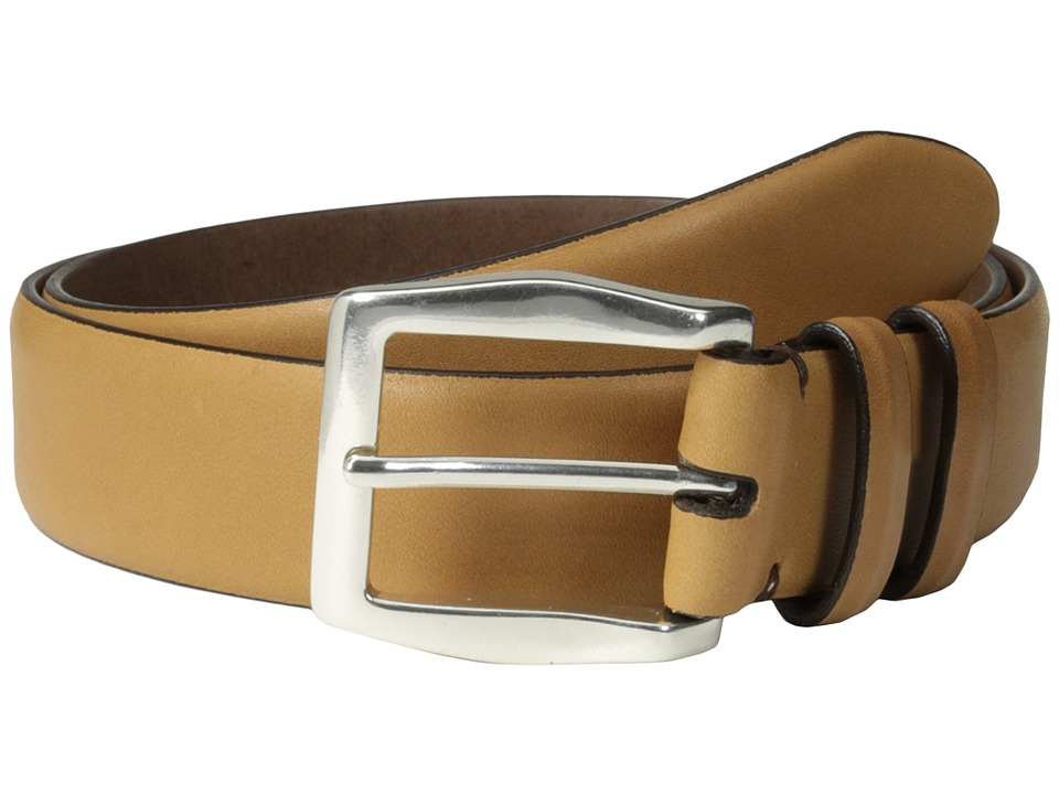 Will Leather Goods - Artisan Belt (Putty) Men's Belts