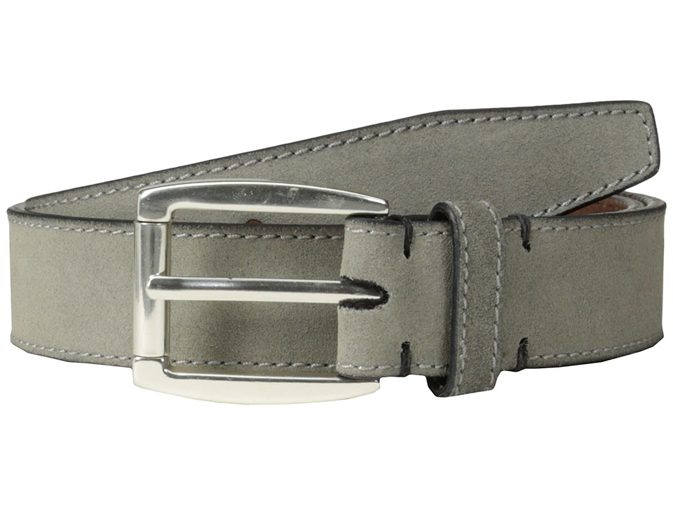 Will Leather Goods - Marlow Belt (Stone) Men's Belts
