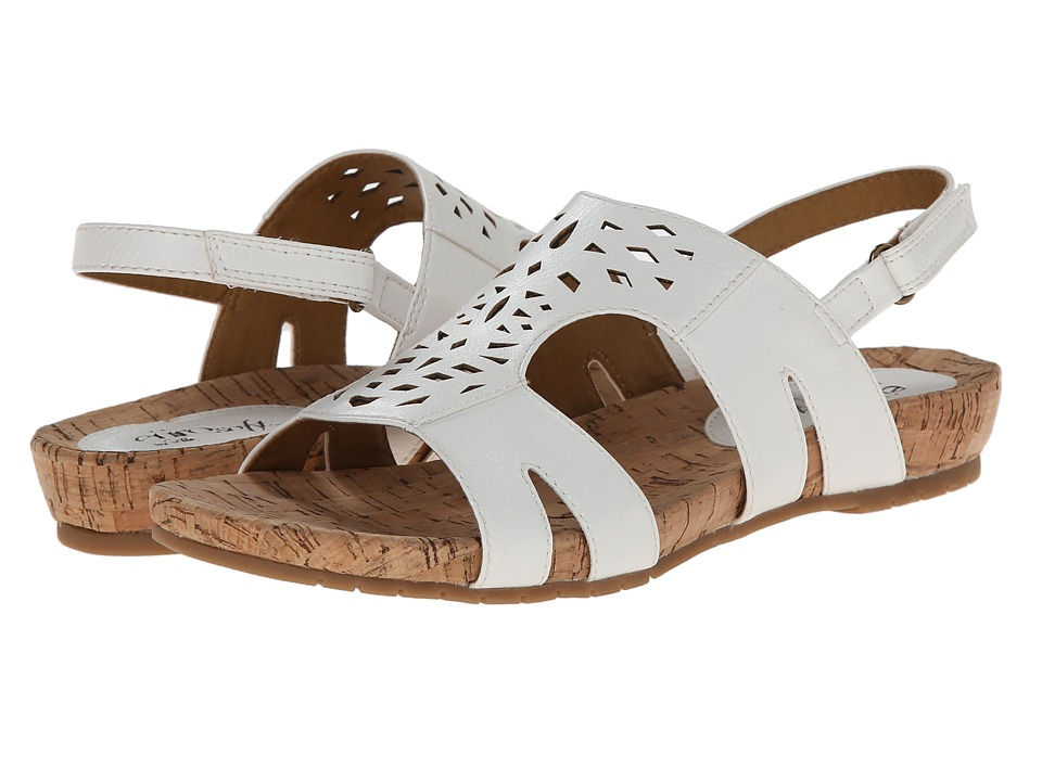 EuroSoft - Meadow (White) Women's Shoes