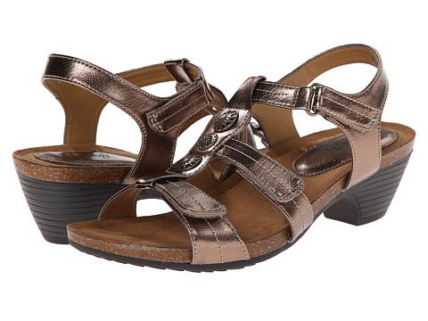 EuroSoft - Paulina (Smog) Women's Sandals