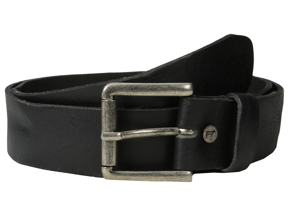 Will Leather Goods - Winslow Belt (Black) Belts