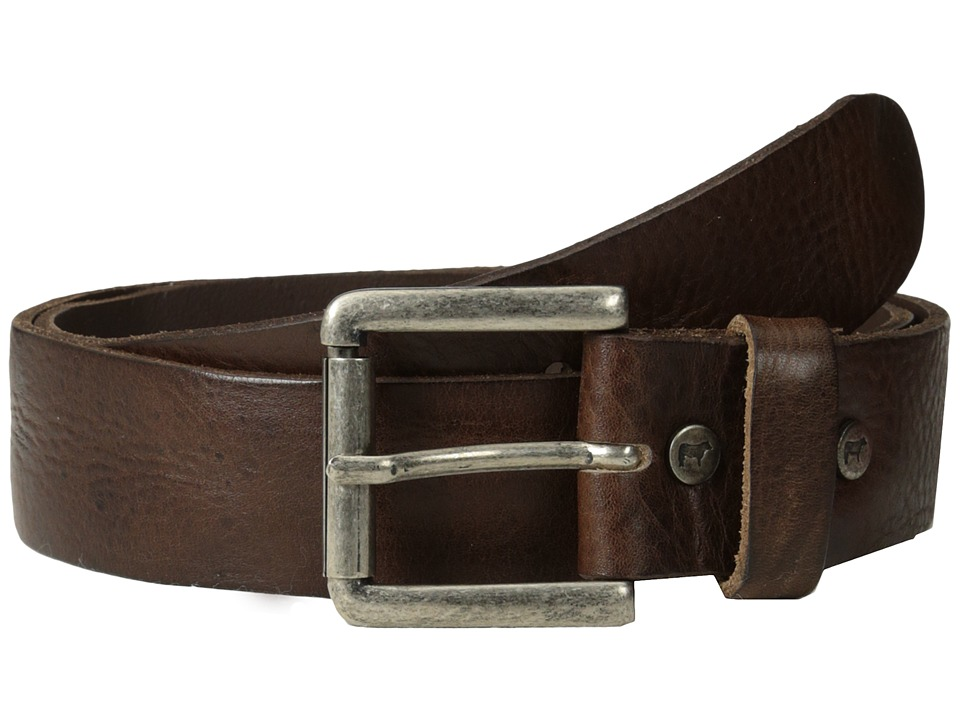 Will Leather Goods - Winslow Belt (Brown) Belts