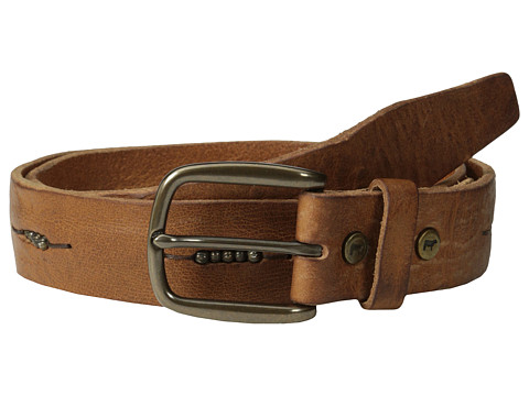 Will Leather Goods - Anselm Belt (Tan) Belts