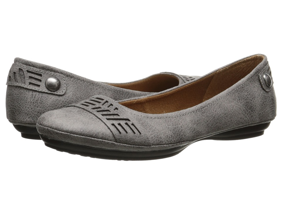 EuroSoft - Serena (Grey) Women's Shoes