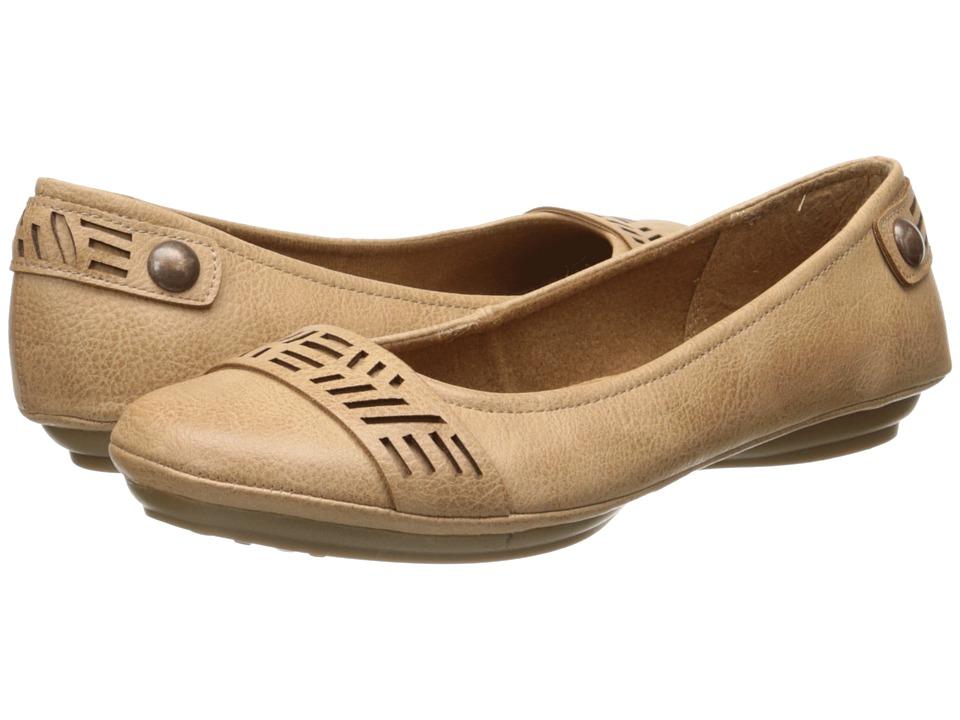 EuroSoft - Serena (Nude) Women's Shoes