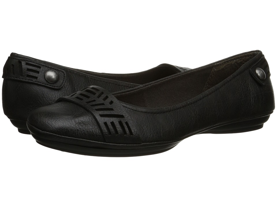 EuroSoft - Serena (Black) Women's Shoes