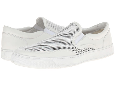 Vince - Archie (White) Men's Shoes