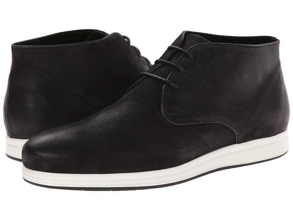 Vince - Young (Black) Men's Shoes