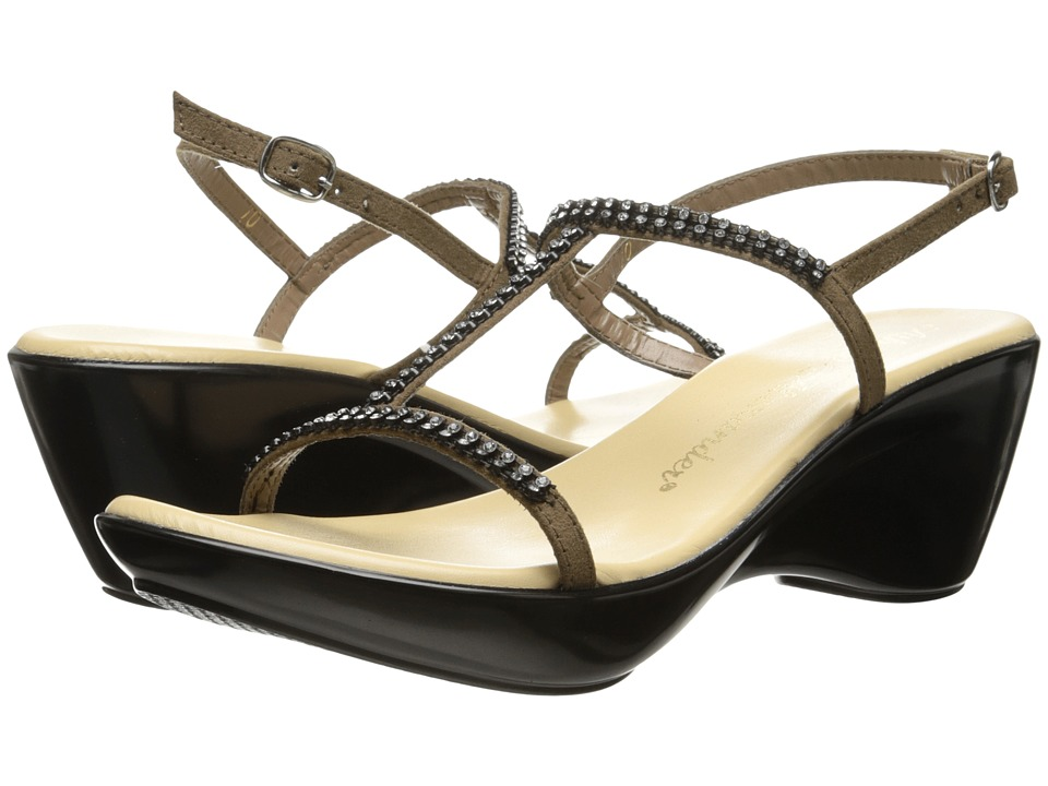 Athena Alexander - Lois (Tauple) Women's Slide Shoes