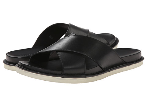 Vince - Weston (Black) Men's Sandals