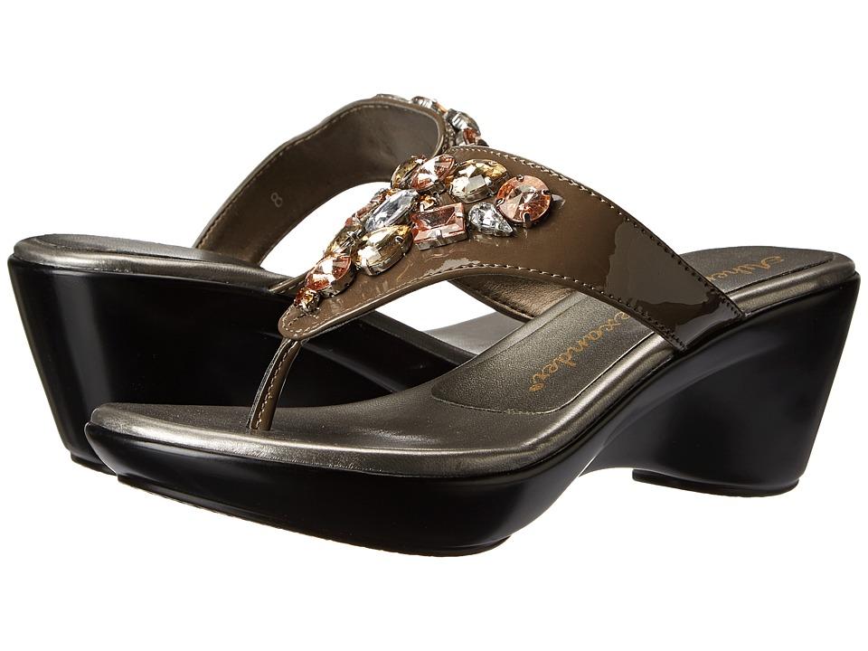 Athena Alexander - Shanda (Puty Patent) Women's Shoes