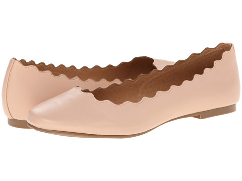 Athena Alexander - Toffy (Nude) Women's Flat Shoes