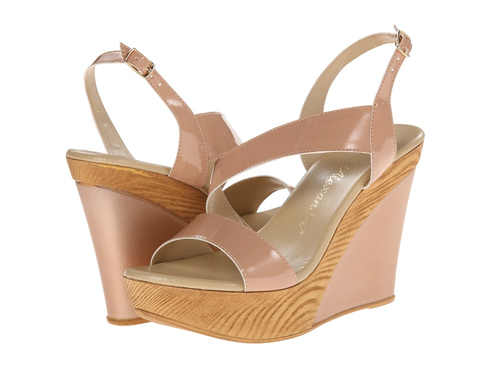 Athena Alexander - Stand (Blush) Women's Shoes