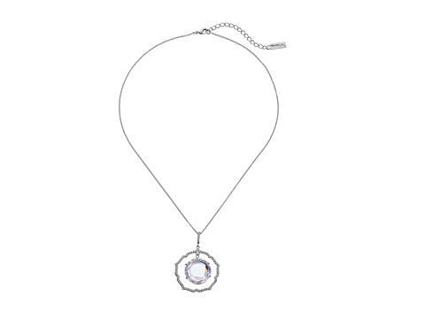 Nina - Pyxis (Clear CZ) Necklace