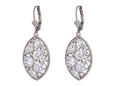 Nina - Aquila (Silver/CZ) Earring