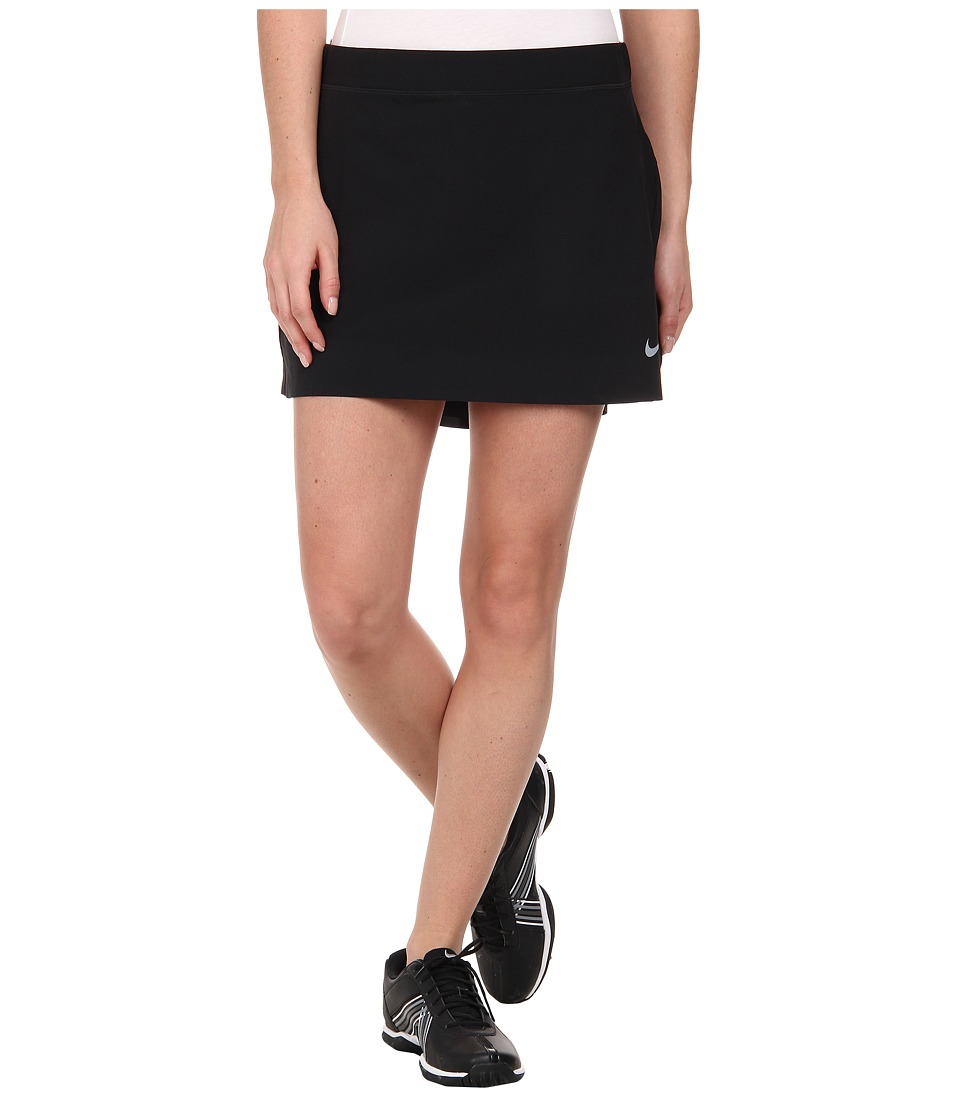 Nike Golf - Innovation Links Skort (Black/Black/Dove Grey) Women's Skort