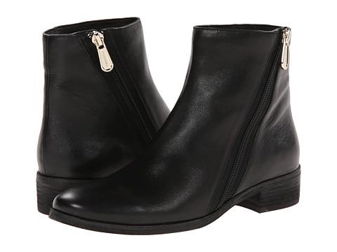 See by Chloe - SB24170 (Black Soft Calf) Women's Dress Zip Boots