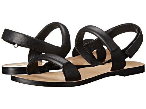 See by Chloe - SB24040 (Black Nappa Matte Lamb) Women's Sandals