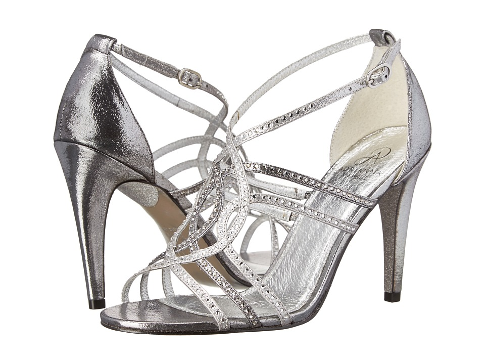 Adrianna Papell - Elixir (Pewter Multi) Women's Shoes