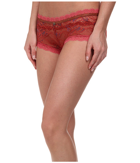 Maaji - Bay Pixels Groom Boyshort (Multicolor) Women