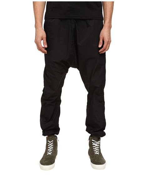 PRIVATE STOCK - The Coppice Pant (Black) Men's Casual Pants