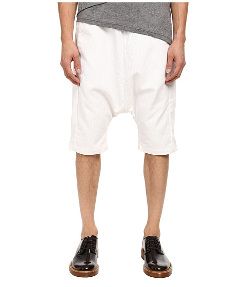 PRIVATE STOCK - The Holloway Short (White) Men