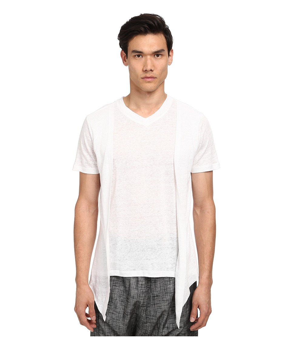 PRIVATE STOCK - The Stoneyetts Shirt (White) Men's T Shirt