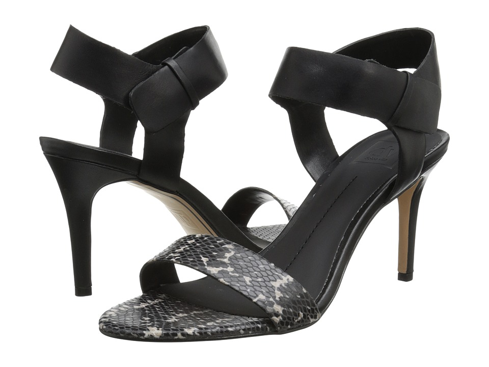 Dolce Vita - Breelyn (Black Multi) High Heels