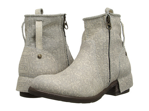 UGG Collection - Stella (Taupe Reptile) Women's Shoes