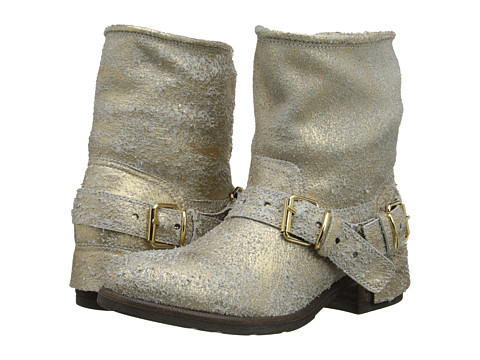 UGG Collection - Aria (Old Gold) Women's Shoes