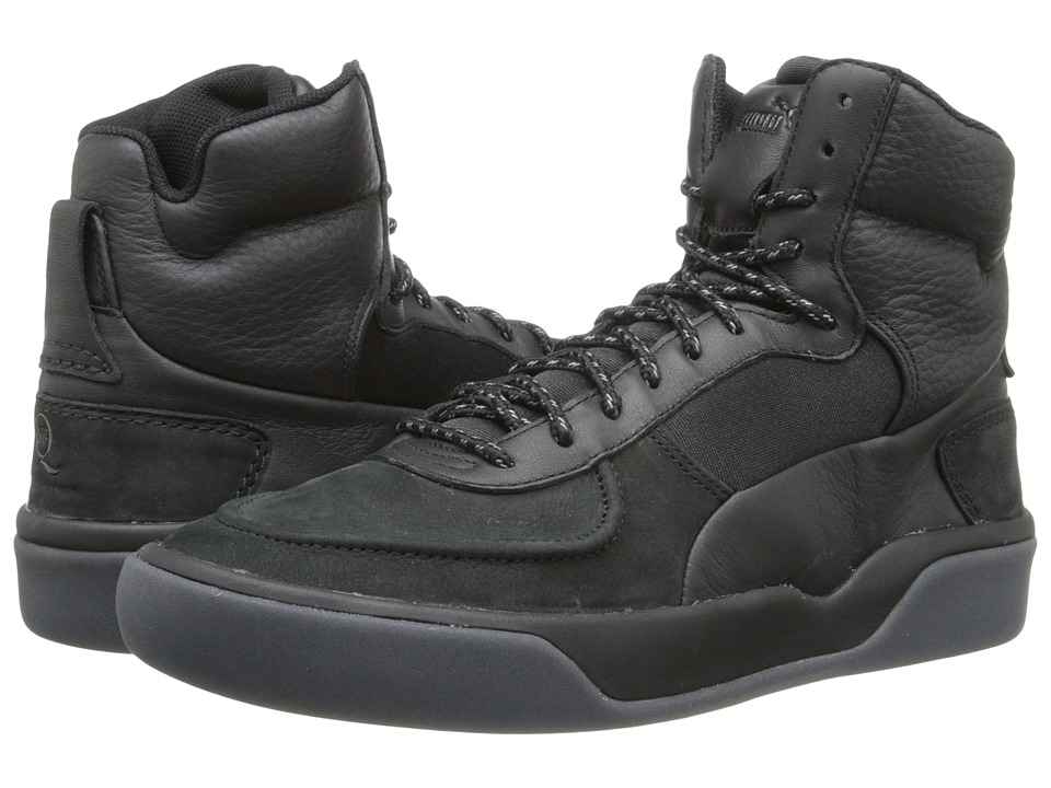 PUMA Sport Fashion MCQ Brace Mid (Black) Men
