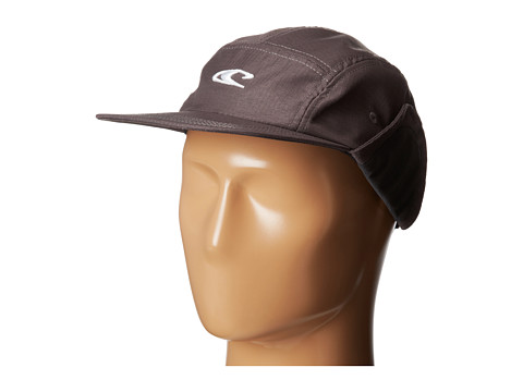 O'Neill - Cleland Adjustable Hat (Steel Grey) Caps