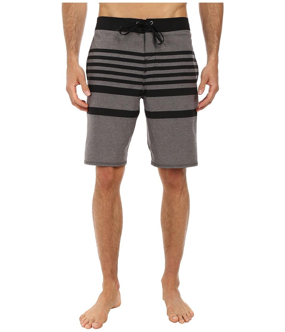 O'Neill - Complexity Boardshorts (Black) Men's Swimwear