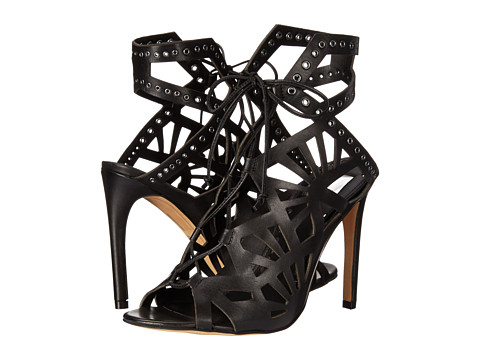 Dolce Vita - Helena (Black) High Heels