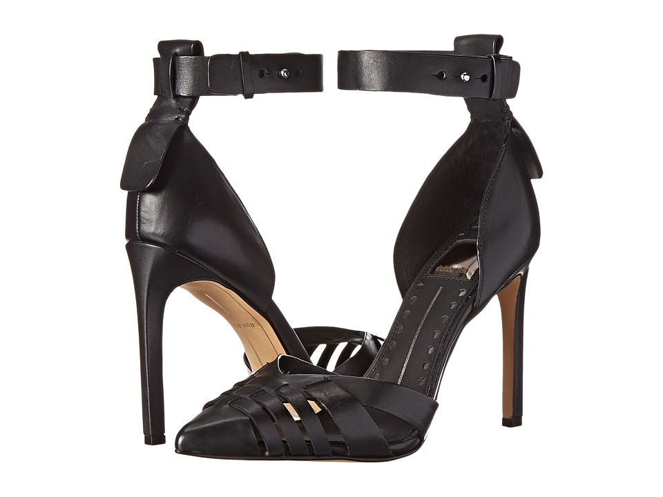 Dolce Vita Kaiza (Black) High Heels