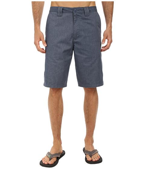 O'Neill - Contact Walkshort (Blue Heather) Men's Shorts