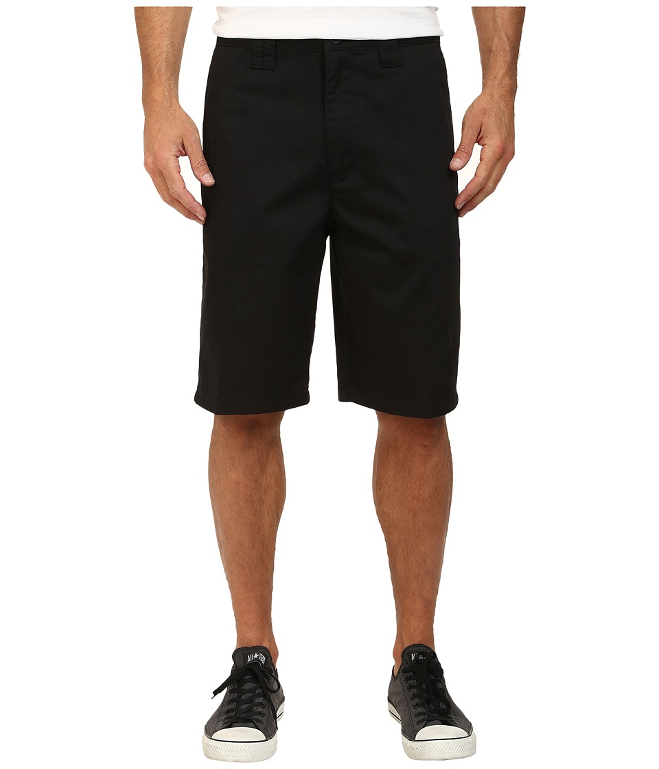 O'Neill - Contact Walkshort (Black) Men's Shorts