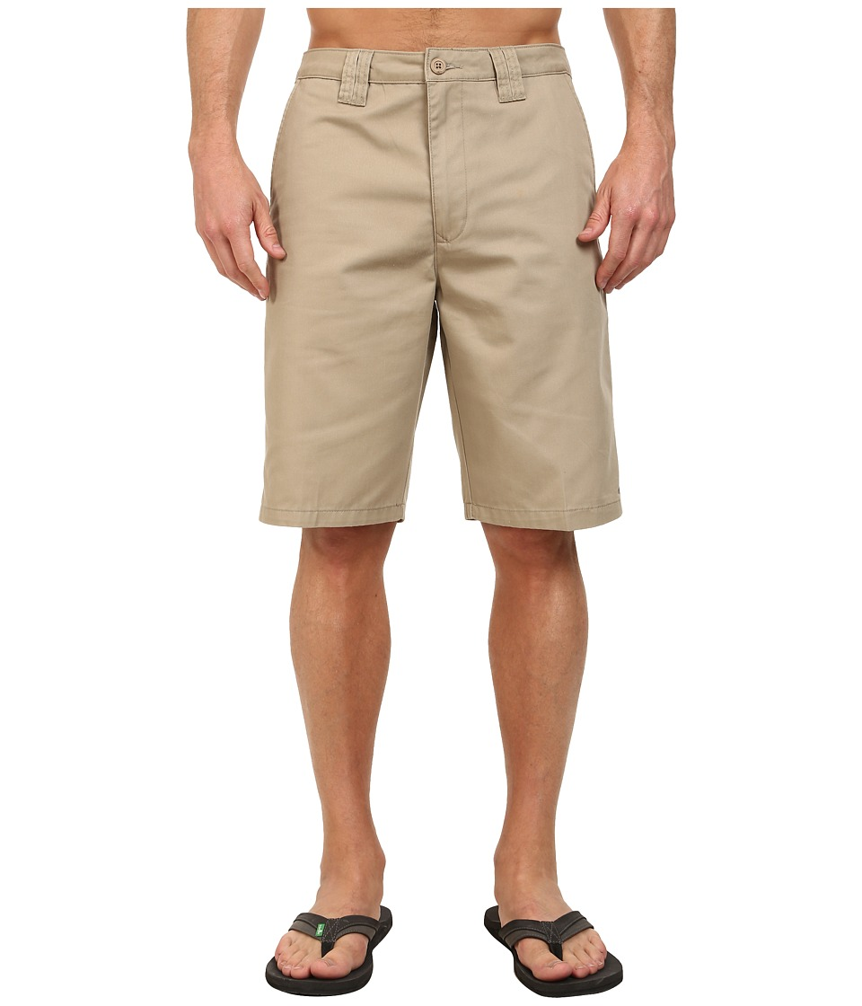 O'Neill - Contact Walkshort (Khaki) Men's Shorts